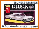 AMT 614 - 1962 Buick Electra 225 - 1/25