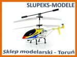 Helikopter 3ch z GYRO - T638