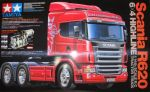 Tamiya 56323 - Scania R620 Highline