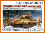 Tamiya 35252 - German King Tiger Ardennes Front