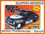 MPC 705 - 1949 Mercury - Police Patrol Car