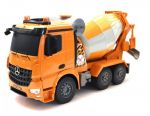 Double Eagle - Betoniarka RC Mercedes-Benz Arocs 1/20