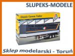 Italeri 3908 - Classic Canvas Trailer 1/24