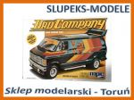 MPC 824 - 1982 Dodge Van Bad Company 1/25