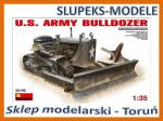 MiniArt 35195 - U.S. Army Bulldozer