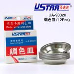 U-STAR UA-90020 - Model Color Palette (12szt.)