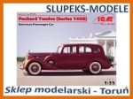 ICM 35536 - Packard Twelve (Series 1408) - 1/35