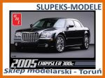 AMT 681 - 2005 Chrysler 300c - 1/25