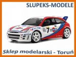 HPI 7412 - Karoseria Ford Focus HPI 1:10 WRC 200 mm