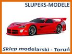 Dodge Viper GTS-R Painted 200mm