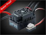 Hobbywing - Regulator EZRUN-WP-SC8 - 120A Brushless ESC for 1/10 Car