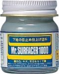 GUNZE SF-284 - Mr.Surfacer 1000 - 40 ml