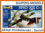 Revell 04192 - SPAD XIII C-1