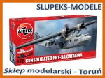 Airfix 05007 - Consolidated PBY-5A Catalina