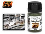 AK-093 - Wash for Interior (do wnętrz)