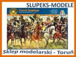 Italeri 6015 - French Dragoons