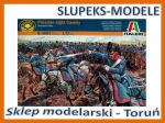 Italeri 6081 - Prussian Light Cavalry