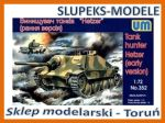 UM 352 - Tank Hunter Hetzer (early version)