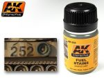 AK-025 - Fuel Stains