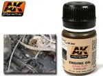 AK-084 - Engine Oil