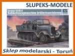 Trumpeter 05531 - German Sd.Kfz.6