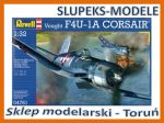 Revell 04781 - Vought F4U-1A CORSAIR 1/32