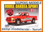 Lindberg 72714 - Dodge Dakota Sport 1/25