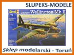 Revell 04903 - Vickers Wellington Mk.II
