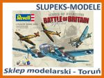 Revell 05711 - Battle of Britain - cztery modele