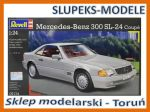 Revell 07174 - Mercedes-Benz 300 SL-24 Coupe 1/24