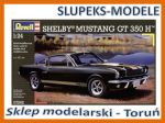 Revell 07242 - Shelby Mustang GT 350H 1/24