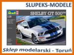 Revell 07243 - Shelby GT 500 1/25