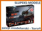 Italeri 36509 - World of Tanks T-34/85 1/35