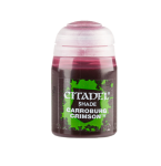 Citadel Shade 24-13 - Carroburg Crimson (24ml)