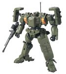 Bandai FM - FULL MECHANICS TIEREN GROUND TYPE 1/100
