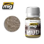 A.MIG-1703 - Moist Ground - Enamel Heavy Mud Texture (35ml)