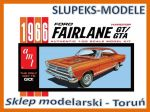 AMT 1091 - 1966 Ford Fairlane GT 1/25