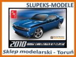 AMT 671 - 2010 Dodge Challenger R/T Classic - 1/25