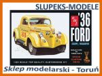 AMT 824 - 1936 Ford Coupe 1/25