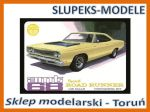 AMT 849 - Plymouth Road Runner 1/25