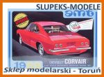 AMT 894 - 1969 Chevrolet Corvair 1/25