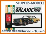 AMT 904 - 1966 Ford Galaxie 500 7-litre 1/25