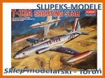 Academy 12284 - T-33A Shooting Star 1/48