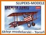 Academy 12447 - Sopwith Camel WWI Fighter