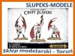 Age of Sigmar - Flesh-Eater Courts Crypt Flayers (91-13)