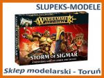 Age of Sigmar - Storm of Sigmar (80-15-60)