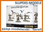 Age of Sigmar - Stormcast Eternals - Vanguard-Raptors With Longstrike Crossbows (96-30)