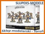Age of Sigmar - Stormcast Eternals Judicators (96-11)