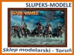 Age of Sigmar - Vampire Counts Black Knights (91-10)