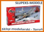 Airfix 01004 - North American P-51D Mustang